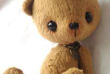 teddy bears and teddy movie