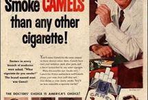 Crazy Vintage Ads / by Jennifer Stubblefield