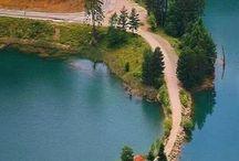 Λίμνη Δόξα Κορινθία