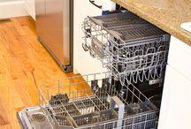 Kitchen Appliances / by Gediman's Appliance