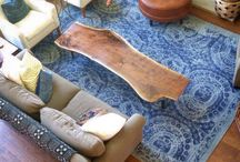 Wood furiture