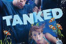 Tanked love fish tanks / by Natasha Gail Maggard