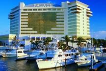 Hotel / by Palace Biloxi