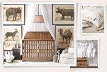 For Baby / by Allison Gallimore