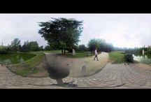 360 videos! / Stunning 360 degrees videos for Gear VR or Google Cardboard. Watch it in 4K!