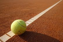 Tennis / This Board contains images of Tennis