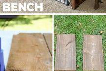 Rustic DIY / Rustic projects to DIY!