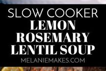 Recipes | Slow Cooking