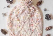 diy knitting/na drutach