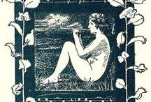 Exlibris / Bookplates - music