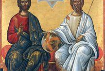 Αγία Τριάδα- Holy Triad