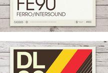 Design // Retro