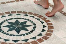 Mosaics / by Jennifer Murray