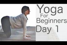 joga dla chorych, słabych, starszych