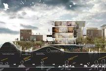 Architectural Presentations <3
