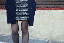 moja zimska suknja
