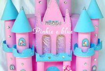 afesta Princesas