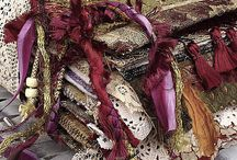 Textile and Fabric Books