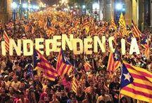 Catalunya en el corazon desde Republica Dominicana
