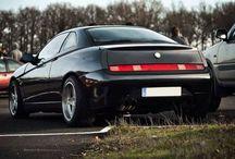 Alfa GTV