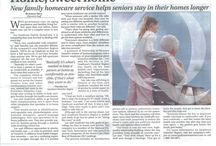 Qualicare in the news