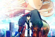 Sword Art Online ❤