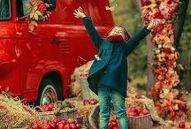 가을 Autumn