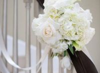 Modern Hollywood Wedding / Flowers by LA Premiere, Draping, rentals by LM Event Productions, Photos by Norris Photo/Don Norris; coordination from No Worries Event Planning