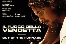 IL FUOCO DELLA VENDETTA / Un film riuscito, dalla confezione estetica di struggente e malinconica bellezza