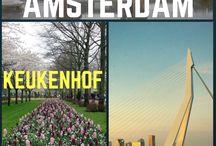 Holanda | The Netherlands