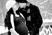 Maternity photos  / by Jennifer Williamson