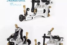 tattoo machine / all tattooo machine / by Professional Tattoo Supply Company