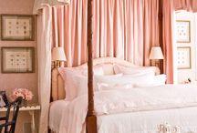 master bedroom / by Elizabeth Jacob