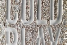 Typography/Teksten