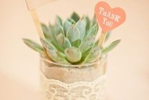 Wonderful Weddings / Some sources for inspiration!