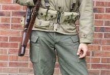 Fargematching US Army/Airborne