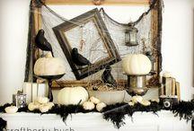 holiday {halloween} holiday / by Sarah Lynn Wilkinson