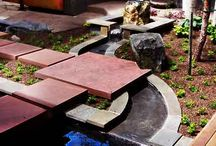 Stone Work by Blue Lotus Outdoors