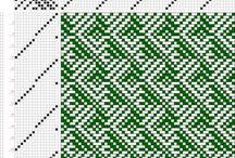 ремизное ткачество