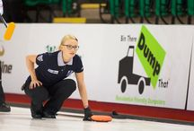 2015 Pinty's Grand Slam of Curling / Bin There Dump That is a proud sponsor of the 2015 Grand Slam of Curling. The event is making it's way across Canada, and we are excited to be a part of it.