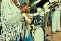 Woodstock in1969