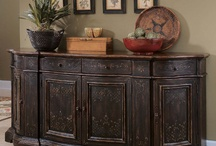 Hooker Furniture / by Stephanie Bartee
