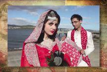 Wedding slideshows