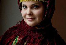 Ukraina - Ukrainian