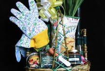 Gift baskets / by Mandy Slutz-Pullins