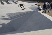 skatepark-parkour