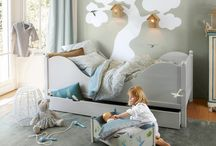 Children & Baby room
