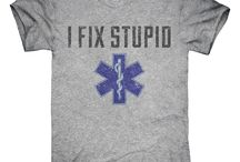 To be an EMT!