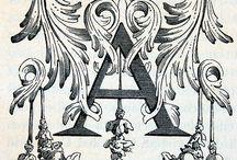arabesk Folk Tribal Art Nouveau