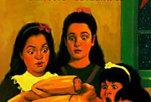 Chicano Studies-La Familia / Children's books that talk about different aspects of children's families and other parts of the Mexican culture.